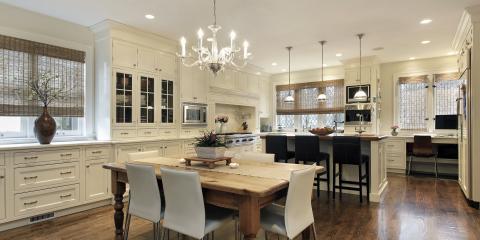 3 Fundamentals of Lighting Design for Interiors, Cincinnati, Ohio