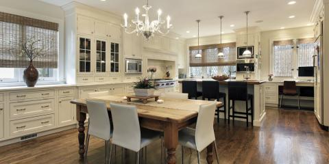 How to Create a French Country Kitchen, Southampton, New York