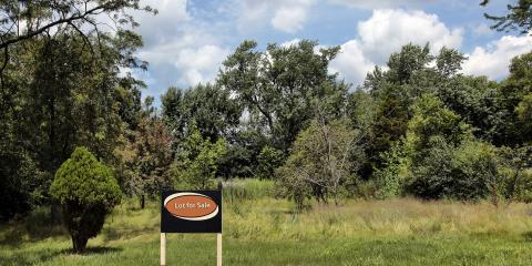 FAQ About Buying Vacant Lots of Land, Woodbury, Minnesota