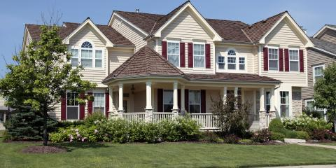 A Guide to Choosing Your Roof Shingle Color, New Canaan, Connecticut