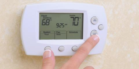 4 FAQs About Heating Repair for Savvy Homeowners, Dowling Park, Florida