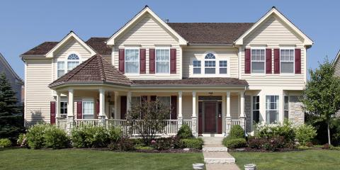 Exterior Painting Tips: How to Choose the Right Color for Your Home, Union, Ohio
