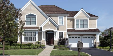A Homeowner's Guide to Roof Cleaning, Wentzville, Missouri