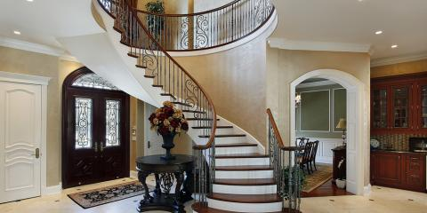 3 Tips for Choosing the Perfect Handrails, Hayward, California