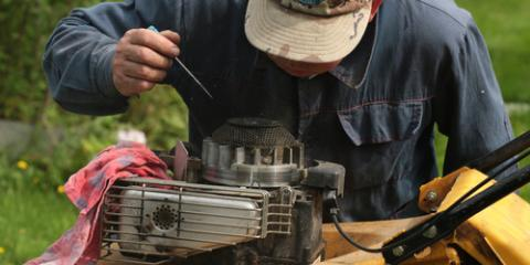 Should You Repair or Replace Your Lawnmower?, Lincoln, Nebraska