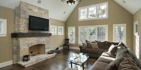 Warm Up Custom Homes With These Fall Inspired Features