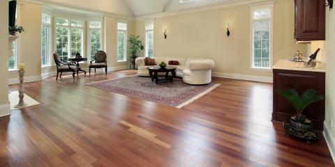 A Brief Guide to Cupping on Hardwood Floors, Pittsford, New York