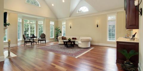 5 Maintenance Tips for Hardwood Floors , Norwalk, Connecticut