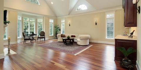 Home Remodeling Expert Explains How Hardwood Floors Add Value, Evendale, Ohio