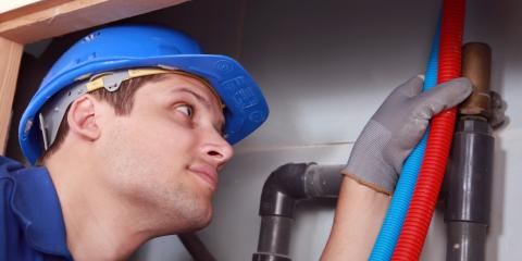 3 Reasons to Hire Professionals for Commercial Plumbing Installations, Verona, Minnesota