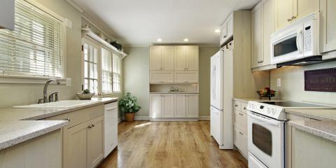 3 Tips for Surviving a Kitchen Remodeling Project, Evendale, Ohio