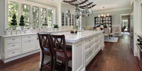 A Home Remodeling Guide to Selecting a Kitchen Island, Burr Oak, Missouri
