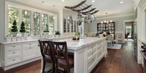 How to Choose a Custom Countertop That Matches the Kitchen, Red Bank, New Jersey