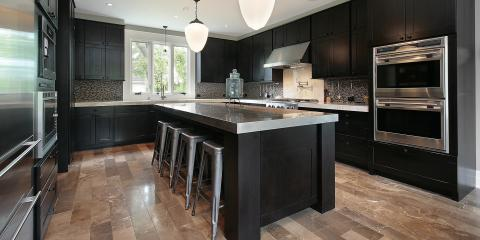 3 Tips for Choosing a Kitchen Cabinet Color, Largo, Florida
