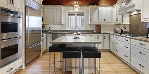 5 Top Kitchen Remodeling Trends for 2017, Middletown, New Jersey