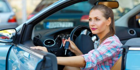 4 Major Benefits of Buying a Used Car , Frankfort, Kentucky
