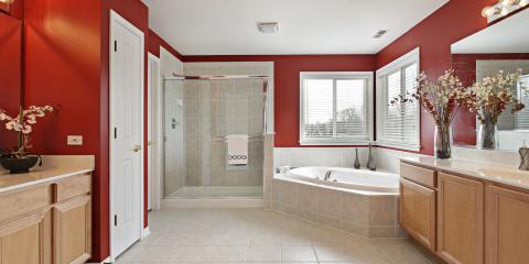 5 Tips for Choosing a Bathroom Design, Port Jervis, New York