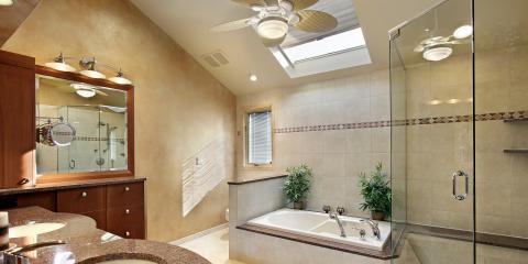 3 Factors to Consider in a Bathroom Layout, Lincoln, Nebraska