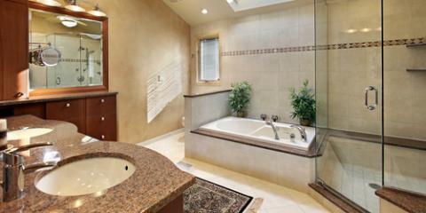 Prepare for Bathroom Remodeling in 3 Easy Steps, Marlboro, New Jersey