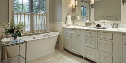 4 Home Remodeling Ideas to Boost Bathroom Storage, Utica, Iowa