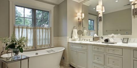 5 Tips for Planning Your Bathroom Remodeling Project, Cincinnati, Ohio