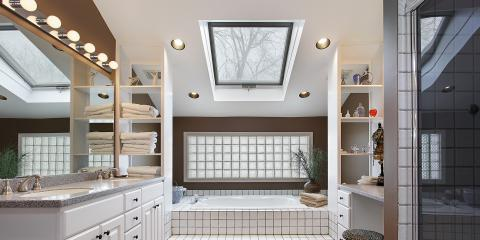 3 Things Your Roofing Contractor Wants You to Consider Before Installing a Skylight, Morning Star, North Carolina