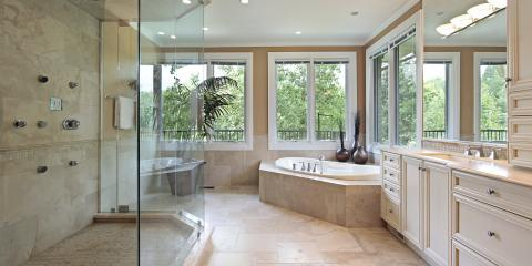 3 Tips for Choosing the Perfect Floors in Your Bathroom, Kerrville, Texas