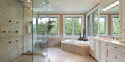 Countertop Materials Perfect For Bathroom Remodeling Kornerstone - Materials for bathroom renovation