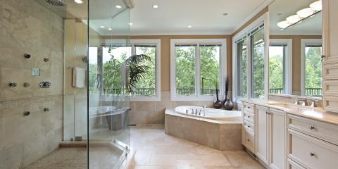 4 Simple Projects for Making Your Bathroom More Luxurious, Hamden, Connecticut