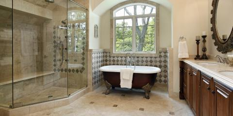 Bathroom Tile Trends to Inspire You, Lincoln, Nebraska
