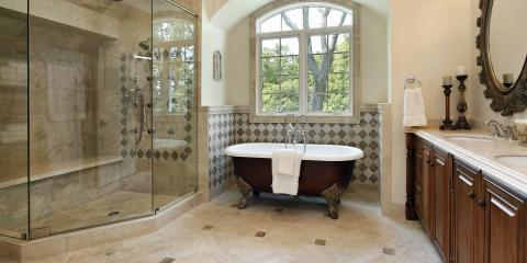 FAQ About Bathroom Remodeling, Lawrence, Indiana