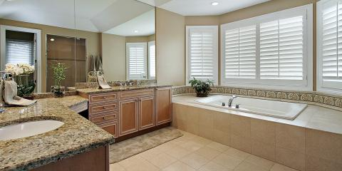 3 Reasons to Install Granicrete Counters in Your Bathroom, Pierce, Ohio