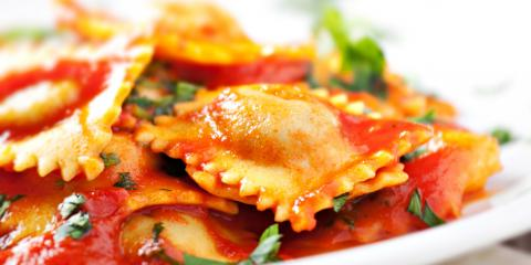 Celebrate National Ravioli Day With 4 Fun Pasta Facts, Jackson, New Jersey