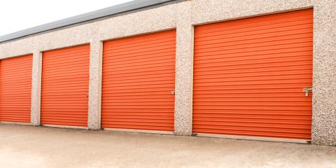 What Should You Look For In A Storage Unit Rental Space?, Kahului, Hawaii