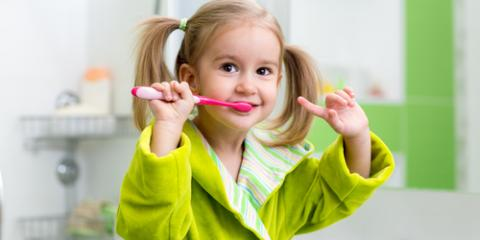 3 Tips on Dental Care for Kids, Anchorage, Alaska