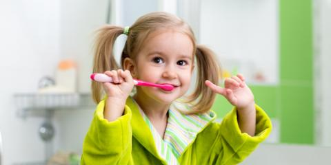 3 Ways to Make Brushing & Dentistry Fun for Children, Lorain, Ohio