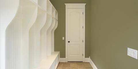 5 Reasons to Add a Mudroom During Your Home Remodeling Project, Chillicothe, Ohio