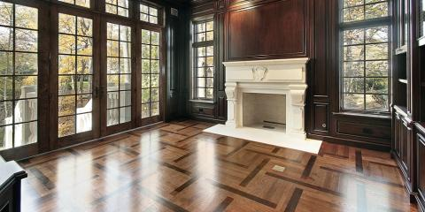 Check Out 2018's 4 Hottest Flooring Trends, Bend, Oregon