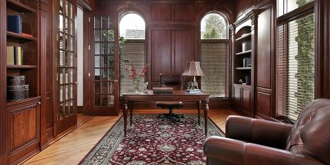 Do's & Don'ts of Caring for Hardwood Flooring in an Office, New York, New York