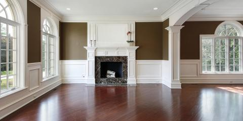 Top 3 Benefits of Hardwood Flooring , Chesterfield, Missouri