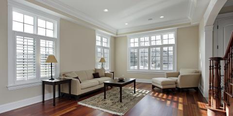 3 Benefits of Double-Paned Window Installations, Dothan, Alabama