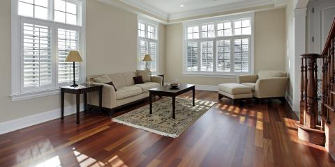 5 Ways to Prepare for Hardwood Flooring Installation , Webster, New York