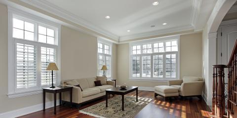 Top 3 Surprising Benefits of Clean Windows at Home, Marietta, Georgia