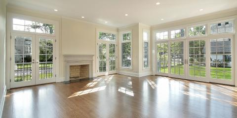 3 Tips for Including Natural Light in Your New Home Design, Hamden, Connecticut