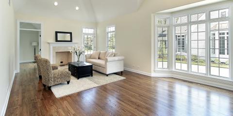 3 Benefits of Prefinished Hardwood Floors, Pittsford, New York