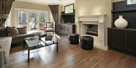 The Best & Worst Places for Hardwood Floors, Manorville, New York