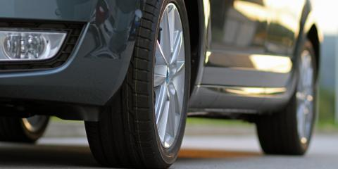 Common Questions About Tire Rotations, Chillicothe, Ohio