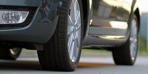 What You Need to Know About Tire Tread, Kannapolis, North Carolina