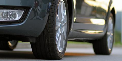 How to Prevent a Tire Blowout, La Crosse, Wisconsin