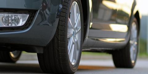 Russellville Auto Repair Shop Shares 4 Reasons Why Tires Are So Important, Russellville, Arkansas